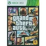 Grand Theft Auto V FIVE 5 English, French, Italian, German, Spanish, Russian, Brazilian Portuguese, Polish, Korean...