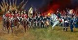Revell 02450, Battle of Waterloo 1815, 1:72 scale Figure Set