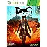 DMC: Devil May Cry (English, French, Italian, German, Spanish Language) [Region Free Asia Pacific Edition] XBOX...