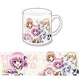 Ro-Kyu-Bu! (Anime) mug