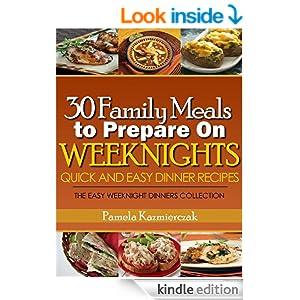 FREE Kindle eBook: 30 Family M...