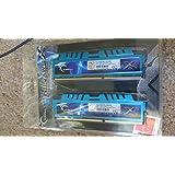 G.SKILL Ripjaws X Series 32GB 4 X 8GB 240-Pin SDRAM DDR3 1600 PC3 12800 Desktop Memory F3-1600C9Q-32GXM