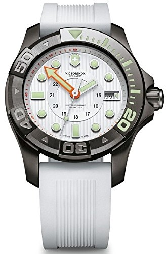 Victorinox swiss army watches review