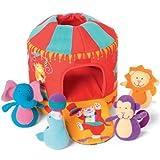 Manhattan Toy Big Top Sounds