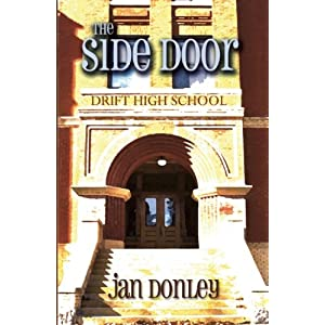 The Side Door by Jan Donley
