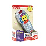 FisherPrice Laugh And Learn Click ,n Learn Remote