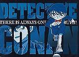 Case Closed Detective CONAN Clear File Conan & Kid Width Pattern