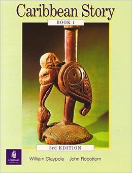 Caribbean Christmas Anthology for Children