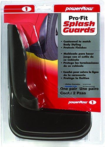 RoadSport 6401 Pro Fit Car Splash Guard