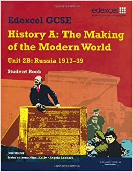 Modern American and World History Pack