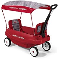 5 In 1 Family Wagon From Radio Flyer