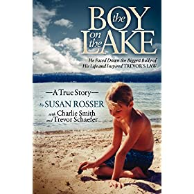 Learn more about the book, The Boy on the Lake