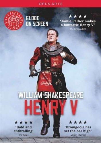Henry V (Globe on Screen)