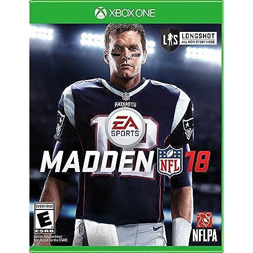 Madden NFL 18 - Xbox One