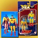 JSA Golden Age Atom Action Figure