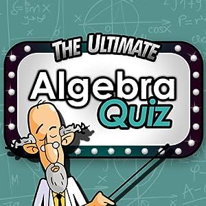Algebra Hsa Basic Skills Self-quiz