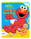Lift and Look Elmo's Busy Day