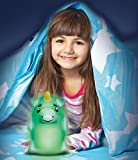 Bright Time Buddies, Unicorn - The Night Light Lamp You Can Take with You!