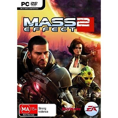 Mass Effect 2 (英語版) [ダウンロード]
