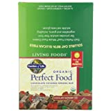 Garden Of Life Organic Perfect Food Chocolate 64g Food Bars (12-pack)