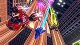 Sonic & All-Stars Racing Transformed - PlayStation 3