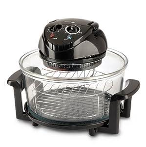 Amazon.com: Fagor 12 Quart Halogen Tabletop Oven: Kitchen