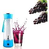Generic 2016 New! Mini Personal Charge Pattern Juicer Smoothie Blender Fruit Vegetable Juicer