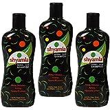 Shyamla Herbal Hair Shampoo (300ml) (Pack Of 3)