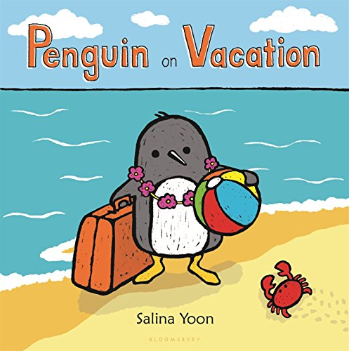 Penguin on Vacation