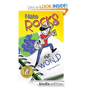 FREE Nate Rocks the World [Kin...