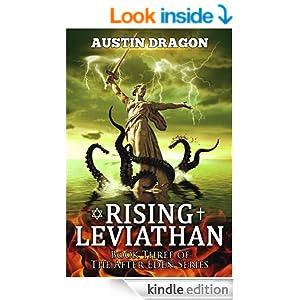 rising leviathan book cover