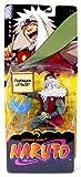 Naruto Mattel Action Figure Jiraiya (Rasengan Attack)