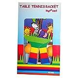 Happy Zone Kidsa Table Tennis Racket Set