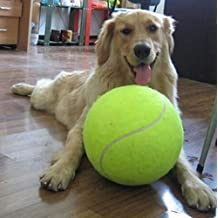 Generic Newest Large Big Giant For Pet Dog Puppy Tennis Ball Thrower Chucker Launcher Play Toy 24Cm