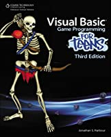 Visual Basic Game Programming for Teens, 3rd Edition