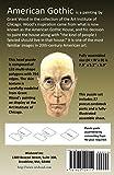 Wizhead American Gothic - The Farmer 3D Paper Puzzle
