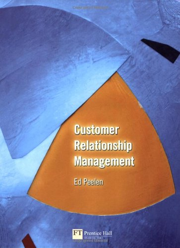 Ebook Customer Relationship Management
