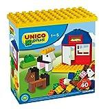 ANDRONI Unico Plus base scatola media 6x12 (2013) 8598' by Unico Plus
