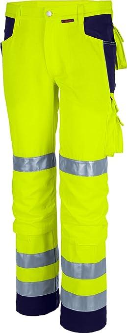 Qualitex Warnschutzhose