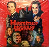 Hammer House of Horror Trading Cards