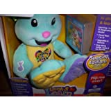 Fisher Price Learning Bunny/Learning Bunny/Laugh & Learn Bunny