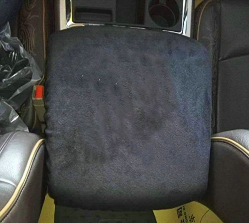 Bolaxin Truck Center Console Armrest Protector Pad Cover For Dodge Ram 1500 2500 3500 4500 5500 Pickup Trucks 1993-2016