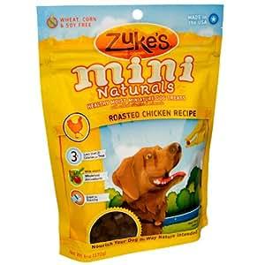 Amazon.com : Zuke's, Mini Naturals, Healthy Moist