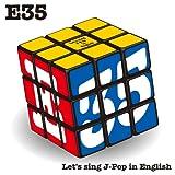E35~英語で歌おうJ-Pop