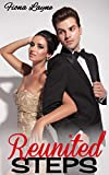 Reunited Steps (Billionaire Taboo Steamy Romance)