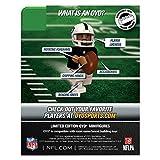 Maurice Jones Drew OYO NFL Oakland Raiders G2 Series 1 Mini Figure Limited Edition