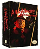 Nightmare on Elm St Freddy Krueger Classic Video Game Appearance 7 Scale Figure