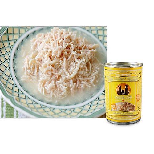 Weruva Paw Lickin Canned Dog Food Case 14oz