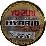 Yo-Zuri Hybrid Ultra Soft 600-Yard Fishing Line