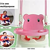 TruGud Baby Booster Seat / Swing (COLOUR MAY VARY)